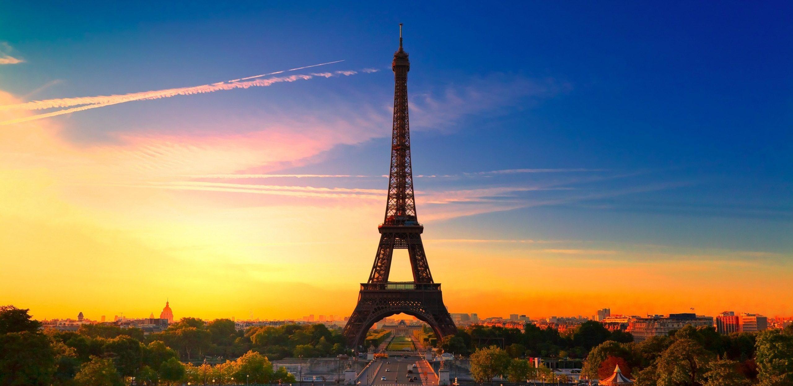 Paris Toren