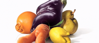 Inglorious Fruits & Vegetables