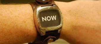 The most accurate watch in the world
