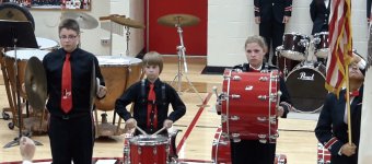 Cymbal save